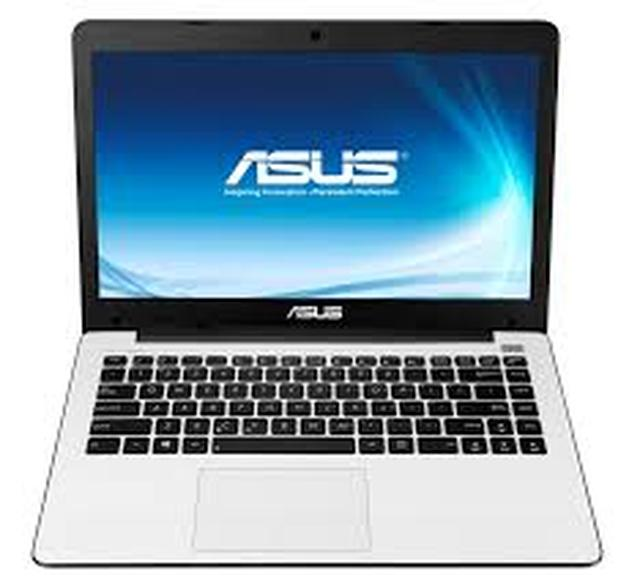 ASUS X402 - nowy notebook od Asusa