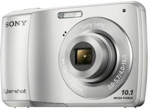 Sony DSC-S 3000