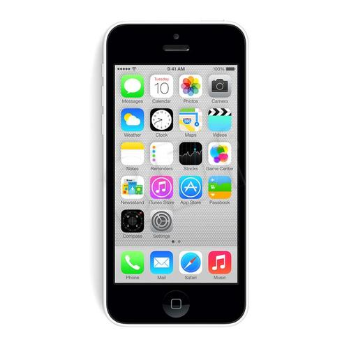 IPHONE 5C 16GB WHITE UK