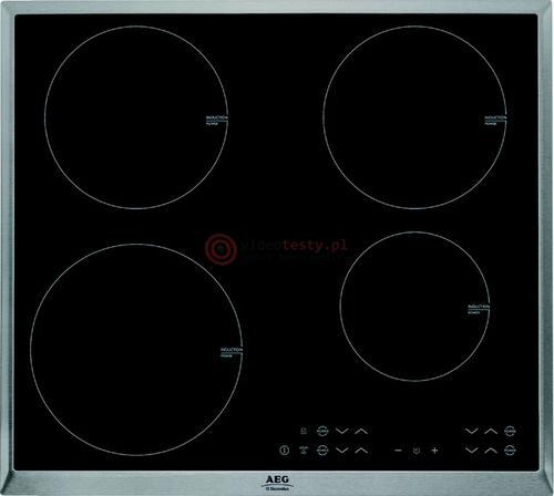 AEG-ELECTROLUX HK634200XB