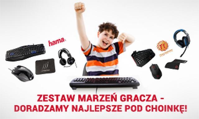 Zestaw Marzeń Gracza - Doradzamy Najlepsze Pod Choinkę!