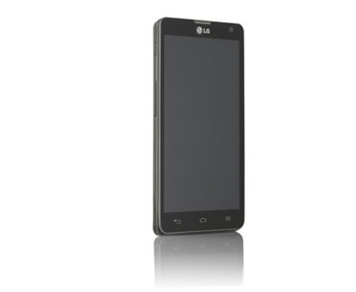 LG L9II D605 Black