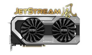 Palit GeForce GTX 1070 Super JetStream