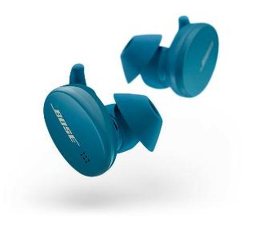 Bose Sport Earbuds (niebieski)