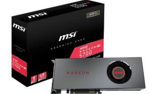 MSI Radeon RX 5700 8G - RATA GRATIS I W TYM ROKU NIE PŁACISZ