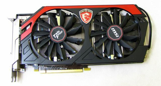 MSI GTX770 Twin Frozr  fot3