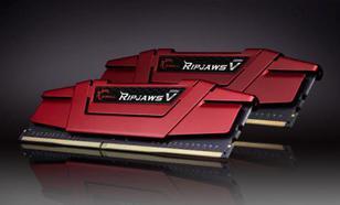 G.Skill Ripjaws V DDR4, 2x16GB, 3400MHz, CL16 (F4-3400C16D-32GVR)