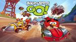 Recenzja Angry Birds Go! – Gra Mobilna