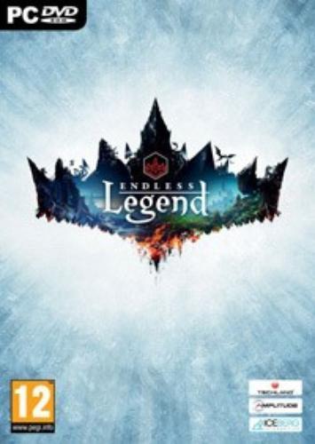 Techland Endless Legend Edycja Premium PC