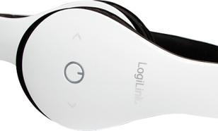 LogiLink White (BT0038)