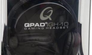Qpad GH10