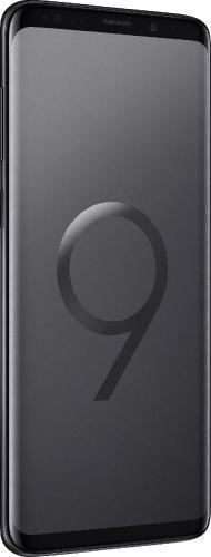 Samsung Galaxy S9+ Midnight Black (SM-G965FZKDXEO)