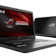ASUS ROG Strix GL703GE-GC024 SCAR - 240GB SSD