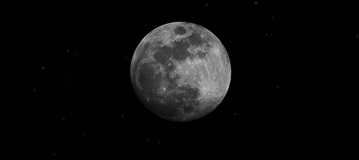 Na księżycu niebawem zagości sieć 4G