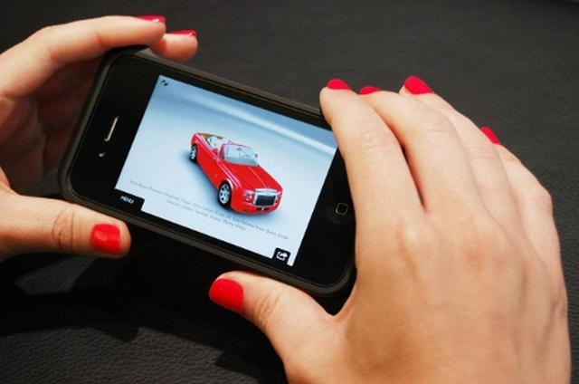 Apple marką bardziej luksusową niż Rolex i BMW
