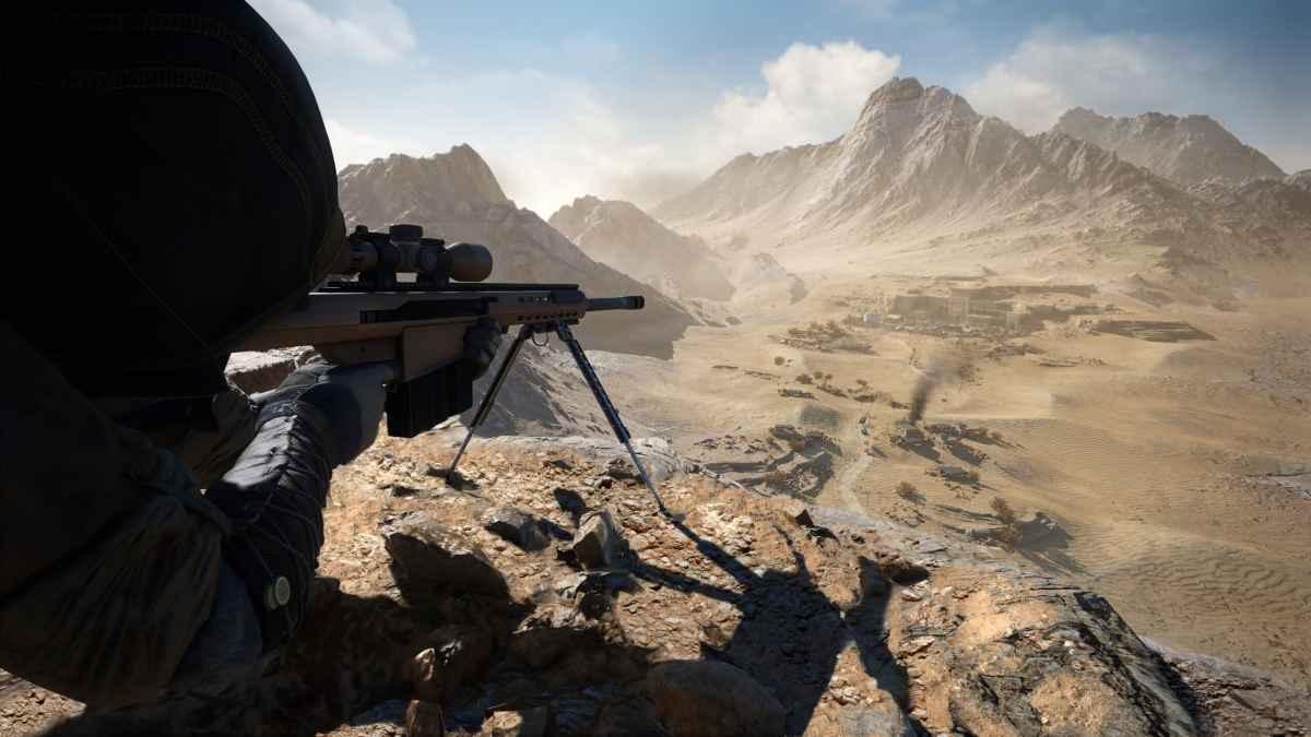 Sniper: Ghost Warrior Contracts 2 - Czas na kolejne przygody