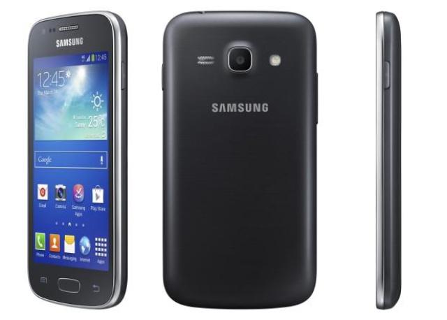 Samsung Galaxy Ace 3 fot2
