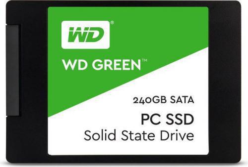 Western Digital Green 240GB SATA3 (WDS240G1G0A)