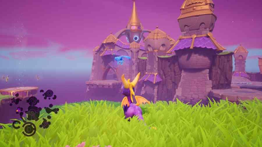 Spyro Reignited Trilogy - Ależ tu pięknie!