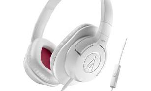 Audio-Technica SonicFuel ATH-AX1iSWH