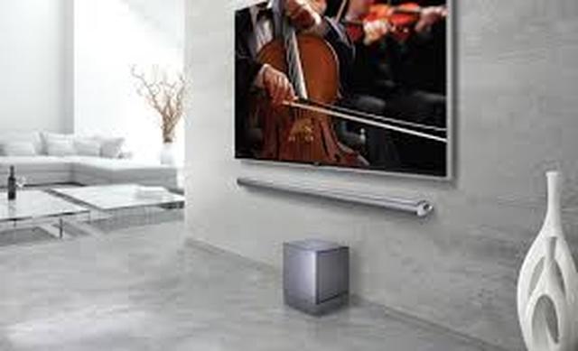 LG NB4540 - Soundbar O Sporych Możliwościach
