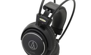 Audio-Technica ATH-AVC500 (2016460364381181032)