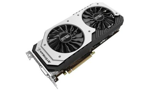 Palit GeForce 980Ti Super JetStream