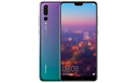 Huawei P20 Pro i P20 - Serwis bezpłatnie wymieni uszkodzony ekran