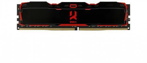 GOODRAM DDR4 IRDM X 8/2666 16-18-18 Czarny