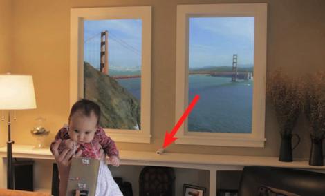 Cyfrowe okna w domowym zaciszu