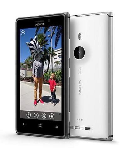Nokia Lumia 925 fot4
