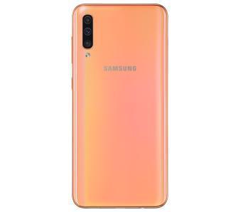 Samsung Galaxy A50 SM-A505 (koral)