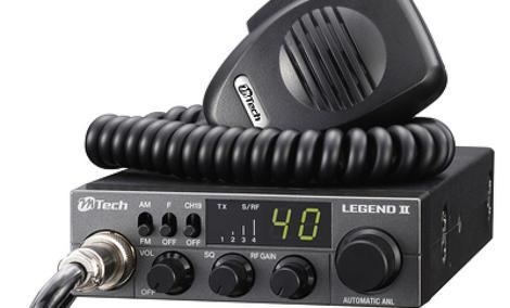 CB radia z dedykowanymi antenami dostępne w sklepie internetowym BLOW i dystrybucji