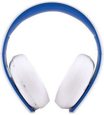 Sony Playstation 4 (9856634) biały