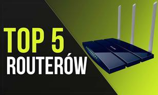 TOP 5 Routerów – Wybierz Najlepsze Urządzenie