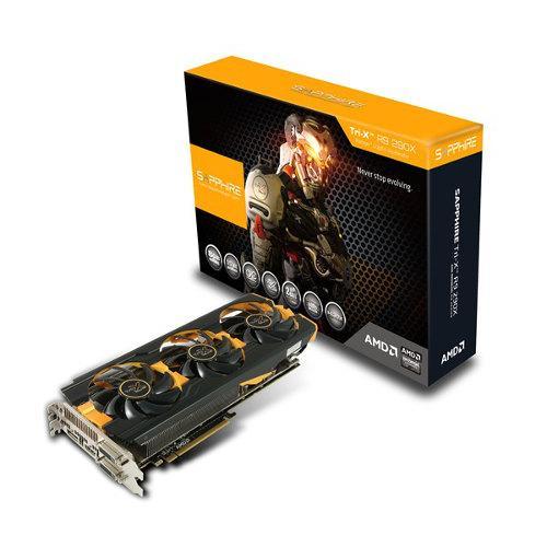 SAPPHIRE R9 290X Tri-X 8GB GDDR5 OC