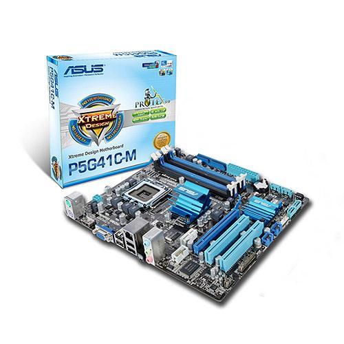 Asus P5G41C-M