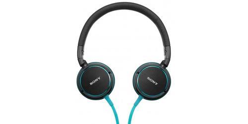 Sony Słuchawki MDR-XB600L Niebieskie