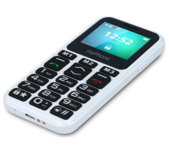 myPhone Halo Mini 2 (biały)