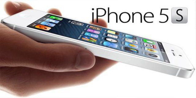 Apple iPhone 5S fot5