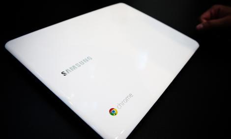 Netbook Samsung Google Chromebook Series 5