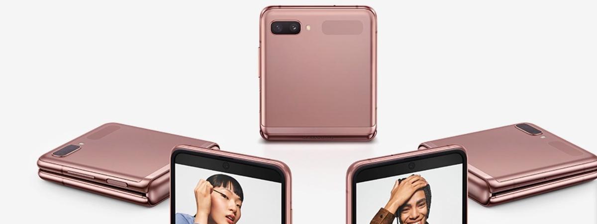 Samsung Galaxy Z Flip może zadebiutować w tańszej wersji