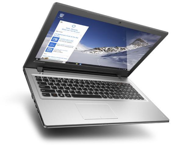 laptop do pracy i multimediów
