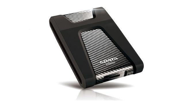 Adata HD650 DashDrive Durable