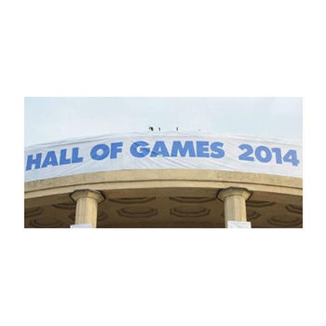 Podsumowanie Targów Hall of Games 2014