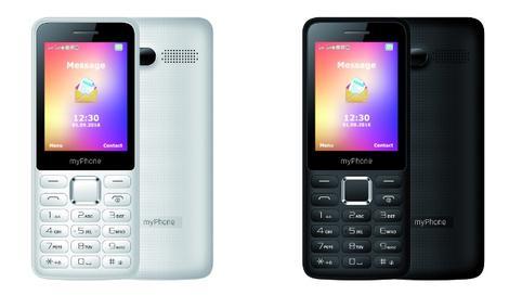 MyPhone Pokazuje Nowe Telefony. Do Kupienia od Dziś!