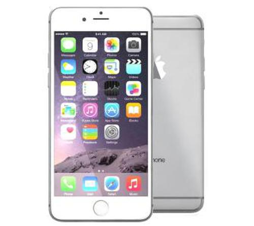 Apple iPhone 6s Plus 32GB (srebrny)