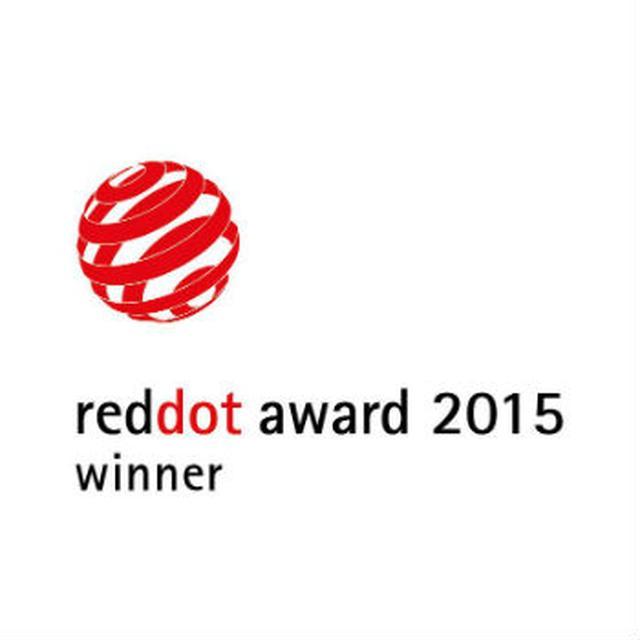 Produkty Logitech Wyróżnione Za Design Nagrodami Red Dot 2015