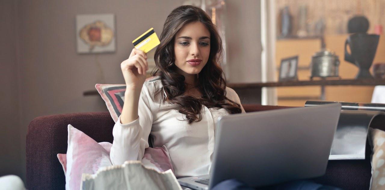 Zakupy online to dobry pomysł na prezent