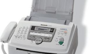 Panasonic KX-FL613PD
